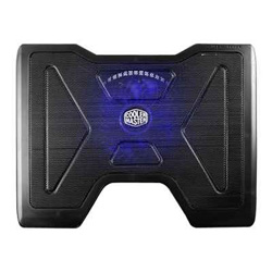 Cooler Master Usa Notepal X2 - notebook fan with 1 port USB hub