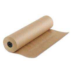 Boardwalk Kraft Paper, 36 in x 700 ft, Brown
