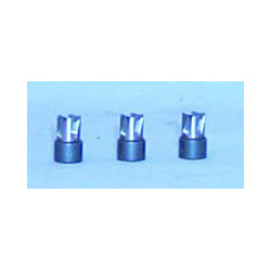 "Blair ""11,000 Series"" Rotobroach Cutters 3/8"", 3 Pack"
