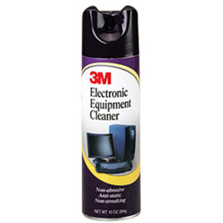 3M Electronic Equipment Cleaner CL600