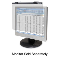 "Compucessory 20510 LCD Privacy/Antiglare Filter for 19"" - 20"" Screens"