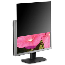 "Compucessory 59351 Privacy Filter for 22"" Widescreen Monitors"