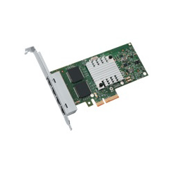 Intel Ethernet Server Adapter I340-T4 - Network Adapter - 4 Ports