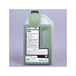 Franklin Cleaning Technology T.E.T.™ Disinfectant Cleaner, Case of 4