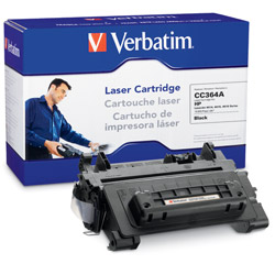 Verbatim HP CC364A Replacement Laser Cartridge