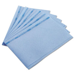 Chicopee Chix Foodservice Towels, Blue, Case of 150