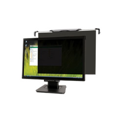 "Acco Snap2 Privacy Screen For 17"" Monitors - Display Privacy Filter - 17"""