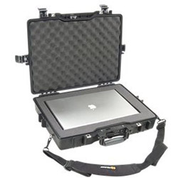Pelican Laptop Computer Protector Case 1495 - Notebook Carrying Case