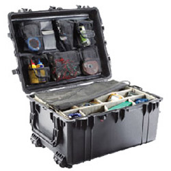 Pelican 1630 Transport Case - Hard Case