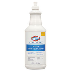 Clorox Hospital Disinfecting Cleaner, 32 OZ