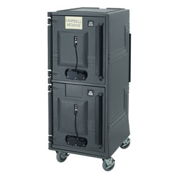 Cambro Combo Plus Tall 110 Hd-Chrcl