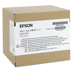 Epson ELPLP57 230 W Projector Lamp
