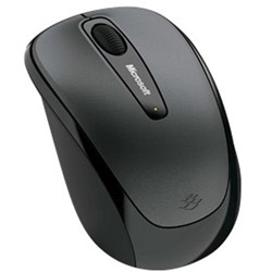 Microsoft Wireless Mobile Mouse 3500 - Mouse