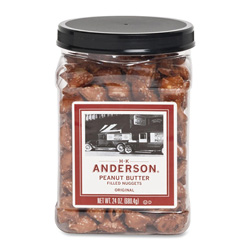 Anderson Peanut Butter Pretzel Nuggets