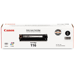 Canon 1980B001 Toner, 2,300 Page-Yield, Black