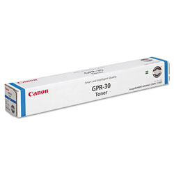 Canon Toner, 38,000 Page-Yield, Cyan