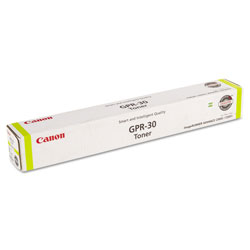 Canon Toner, 38,000 Page-Yield, Yellow