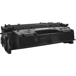 Canon Toner Cartridge, 5000 Page Yield, Black