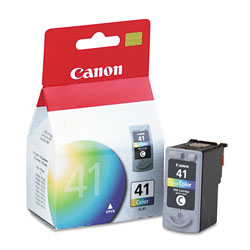 Canon Replacement Ink Tank for PIXMA iP1600, MP150, MP170, MP450, Color