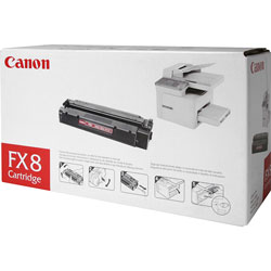Canon Toner Cartridge, for Fax Models LC510 (FX8)