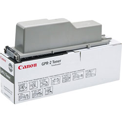 Canon Toner, for Image Runner 330/330E/400/400E, 10000 Page Yield