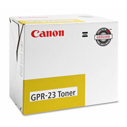Canon GPR23 IRC2880/2880I Yellow Copier Toner