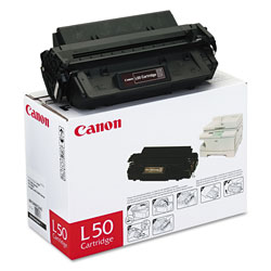 Canon PC Toner Cartridge for ICD 660, 661, 680, 760, 780 & others, Black