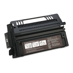 Canon PC20 PC Toner for PC 10, 14, 20, 24, 25, Black