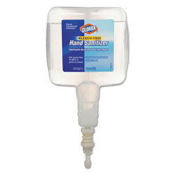 Clorox Instant Hand Sanitizer Refill, 500 mL