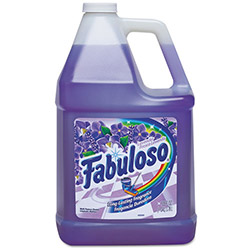 Fabuloso® Multi-use Cleaner, Lavender Scent, 1 gal Bottle