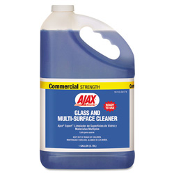 Ajax Glass & Multi Surface Cleaner, Gallon