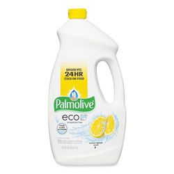 Colgate Palmolive Automatic Dishwashing Gel, Lemon