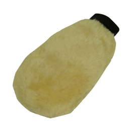 Carrand Sheepskin Mitt