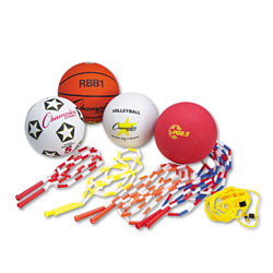 Champion Physical Education Kit