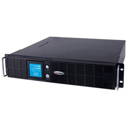Cyber Power Smart App Intelligent LCD OR1500LCDRTXL2U - UPS - 1.125 KW - 1500 VA