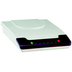 Zoom Hayes ACCURA V.92 External Faxmodem - Fax / Modem