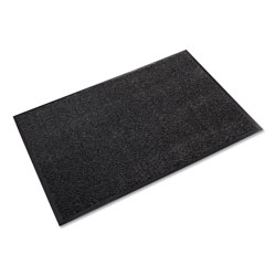 "Crown Mats & Matting Dust-Star™ Wiper Mat, 36"" x 60"", Charcoal"