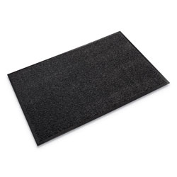"Crown Mats & Matting Dust-Star™ Wiper Mat, 48"" x 72"", Charcoal"