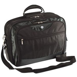 HP Evolution Checkpoint Friendly Case - Notebook Carrying Case