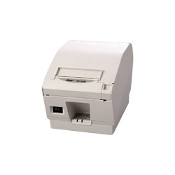 Star (SS-MS) TSP 743IIC-24 - Receipt Printer - Two-color - Direct Thermal