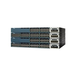 Cisco Catalyst 3560X-24P-S - Switch - Managed - 24 Ports