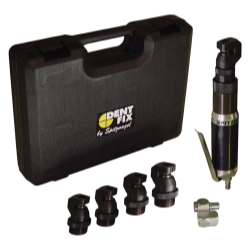 Dent Fix 5 in 1 Pneumatic Punch and Flange Kit