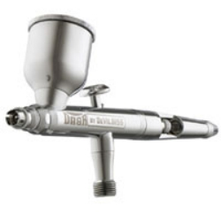 Devilbiss ITW DAGR Gravity Airbrush - .35mm