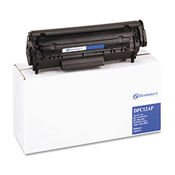 Data Products Toner, HP LaserJet 1010/1012, HP All in One 3015/3030
