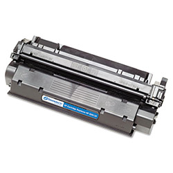 Data Products DPC13XN (Q2613X) Remanufactured Toner Cartridge With Chip, High-Yield, Black