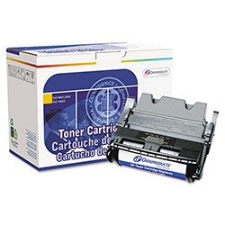 Data Products DPC36AP Compatible Toner, 2,000 Page Yield, Black