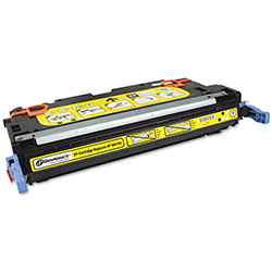Data Products DPC3800Y Toner Cartridge, Yellow