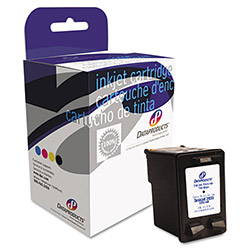 Data Products DPC51AN Compatible Ink, 450 Page Yield, Black