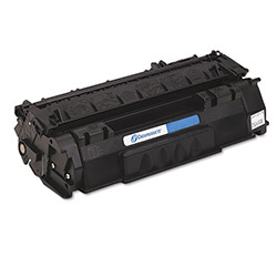 Data Products DPC53AP (Q7551A) Remanufactured Toner Cartridge, Black