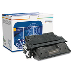 Data Products DPC61XP Compatible Remanufactured High-Yield Toner, Black